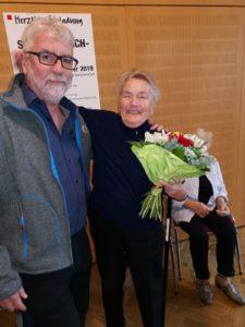 Erfolgreicher Seniorennachmittag der SPD Bergneustadt
