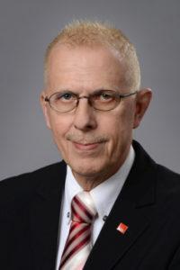 SPD trauert um Gert Schmalenbach