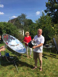 Energiefrühschoppen der Neustädter SPD